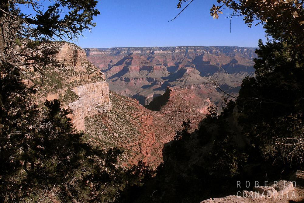 Pianeta gaia viaggi srl blog parchi usa grand canyon for Grand canyon north rim mappa della cabina