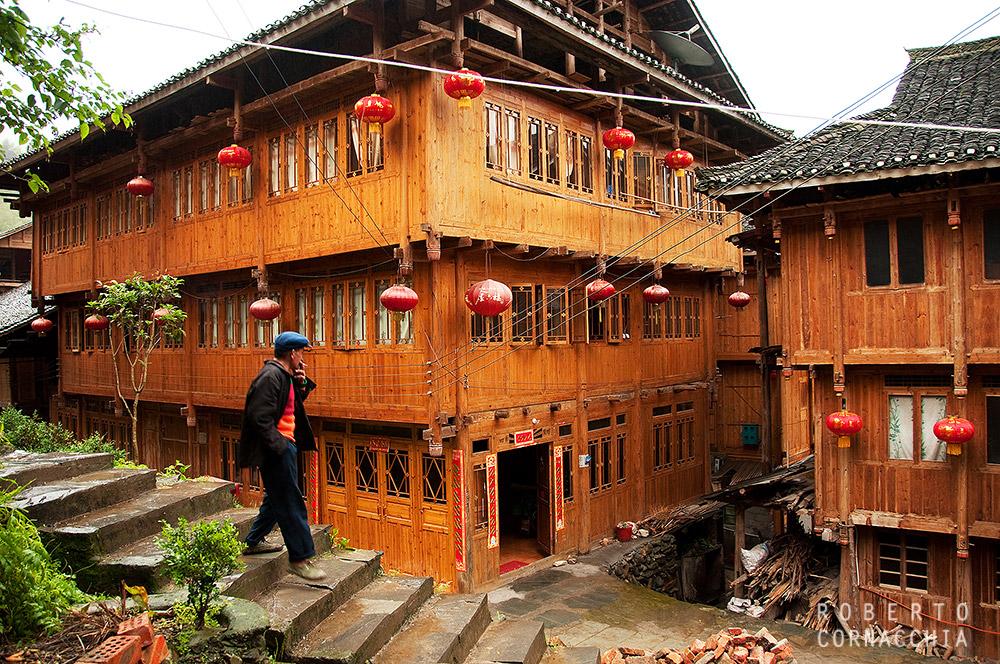 Case Tradizionali Cinesi : Case cinesi tradizionali hutong le case tradizionali