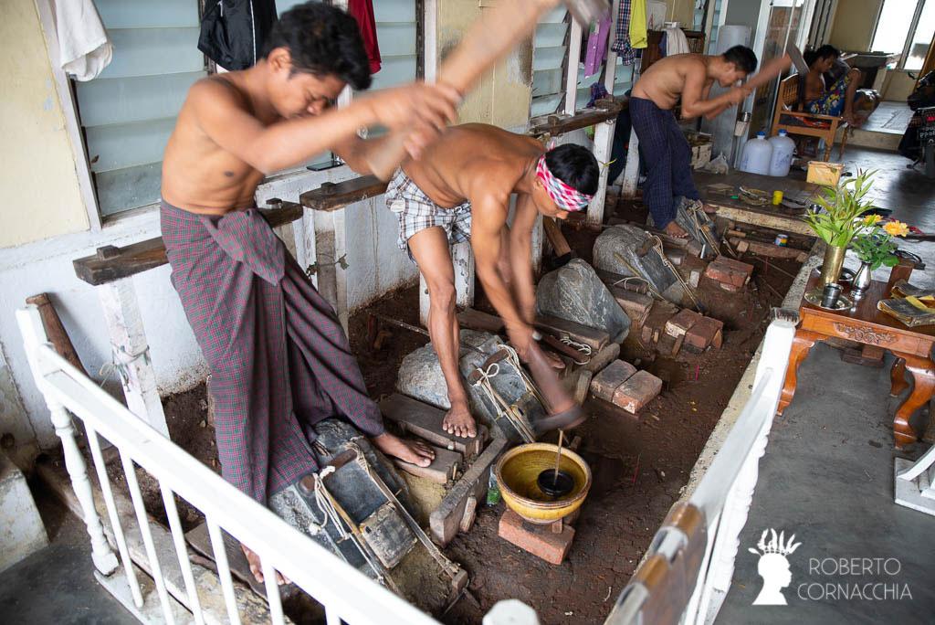 Pianeta Gaia Viaggi Srl Blog Birmania: Quando la strada