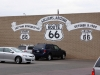 Williams, sulla Route 66