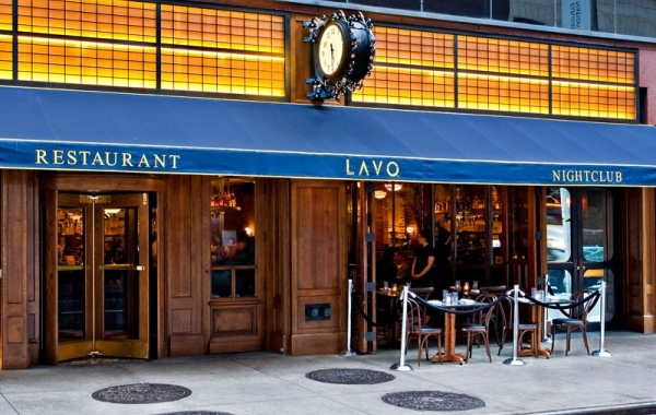 Lavo - New York