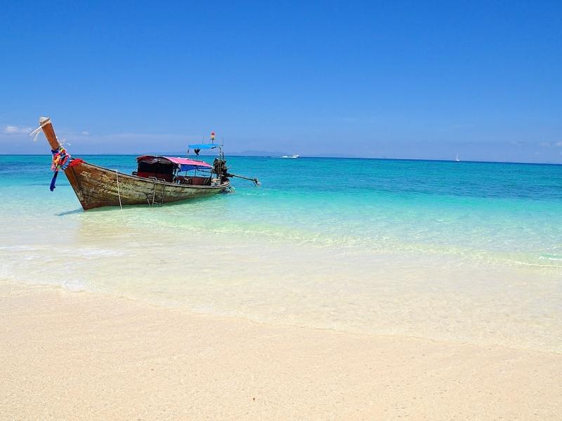 Matrimonio Spiagge Esotiche : Pianeta gaia viaggi srl le più belle isole esotiche