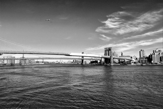 Il Ponte di Brooklyn