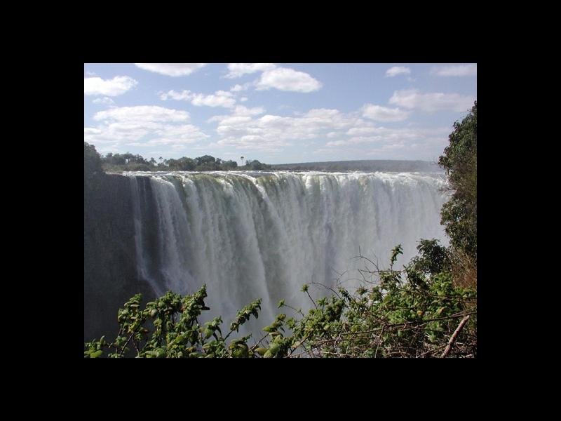 Incontri di servizio Zimbabwe