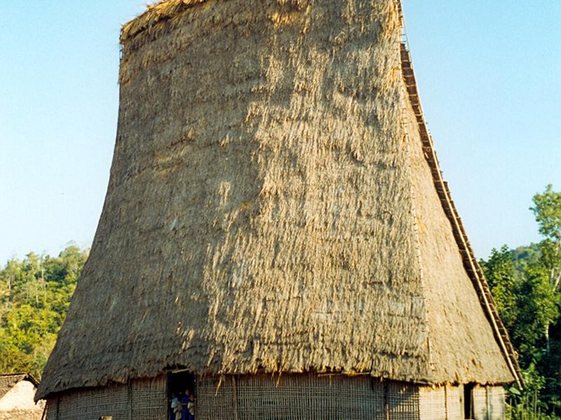 Pianeta gaia viaggi srl blog le case tradizionali pi for Case tradizionali