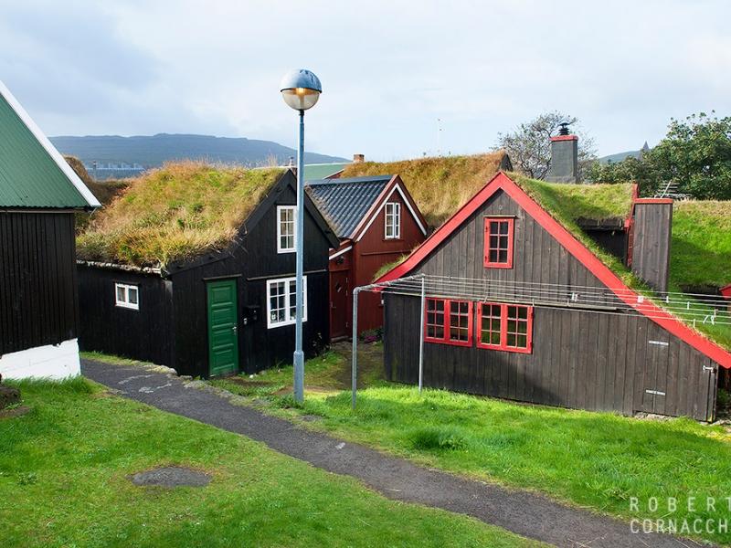 Come organizzare un viaggio alle Isole Faroe: informazioni ...