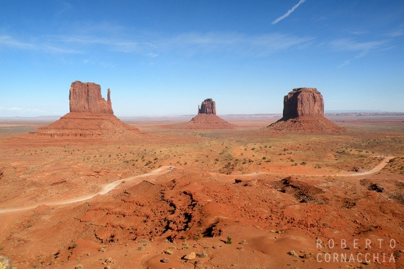 Parchi USA: la Monument Valley